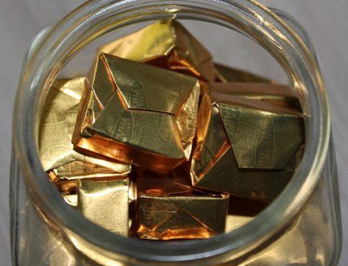 Les bouillons cubes