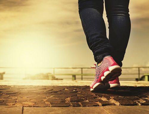 Reprendre le sport en douceur avec la marche
