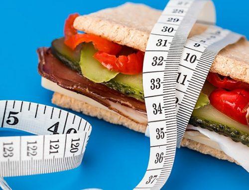 STOP les régimes