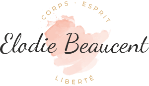 Elodie Beaucent Logo