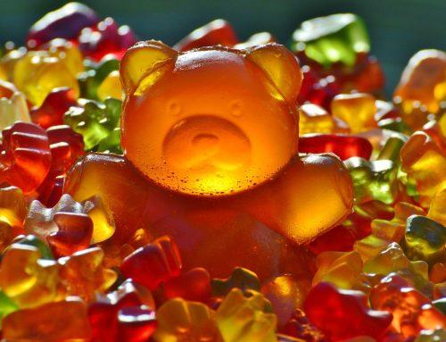 Les effets du sucre sur vos enfants