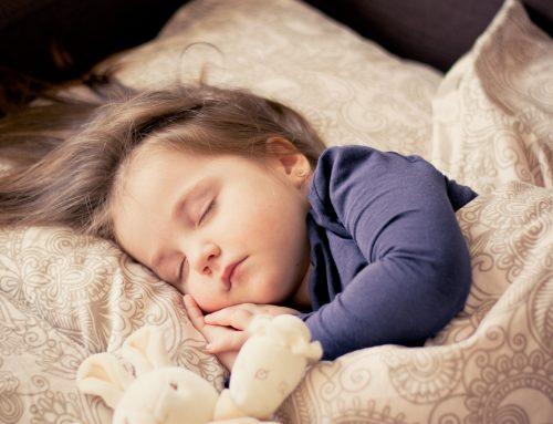 Les aliments à éviter pour bien dormir