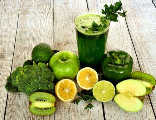 Cure de jus de légumes : mon expérience